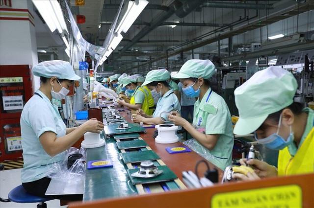 Doanh nghiệp điện tử nước ngoài đặt niềm tin đầu tư vào Việt Nam - Ảnh 1.
