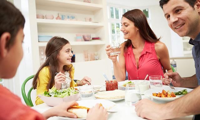 5 cách giảm cân hiệu quả không cần đến ăn kiêng - Ảnh 2.