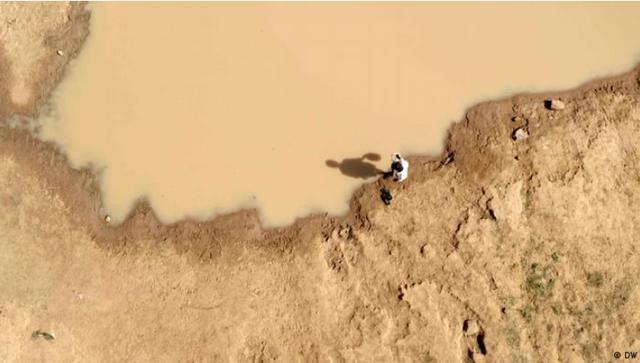 Xung đột về nguồn nước - vấn đề nóng trên toàn thế giới - ảnh 1