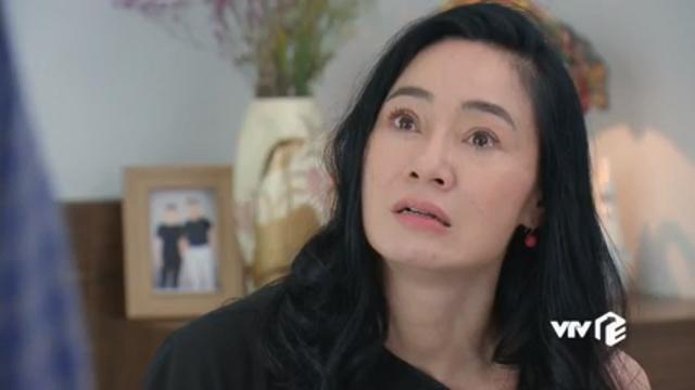 Hương vị tình thân phần 2 - Tập 21: Ông Khang tuyên bố ly hôn, bà Xuân ngỡ ngàng - Ảnh 8.