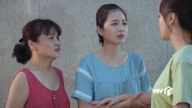 Hương vị tình thân phần 2 - Tập 21: Ông Khang tuyên bố ly hôn, bà Xuân ngỡ ngàng - Ảnh 4.