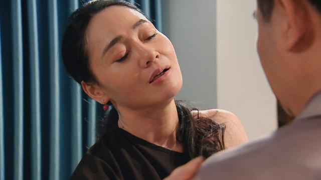 Hương vị tình thân phần 2 - Tập 21: Ông Khang tuyên bố ly hôn, bà Xuân ngỡ ngàng - Ảnh 6.