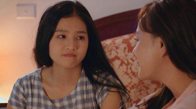 Hương vị tình thân phần 2 - Tập 22: Bà Dần bị tai biến, ông Khang giục Nam - Long cưới chạy - Ảnh 13.