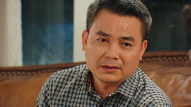 Hương vị tình thân phần 2 - Tập 22: Bà Dần bị tai biến, ông Khang giục Nam - Long cưới chạy - Ảnh 8.