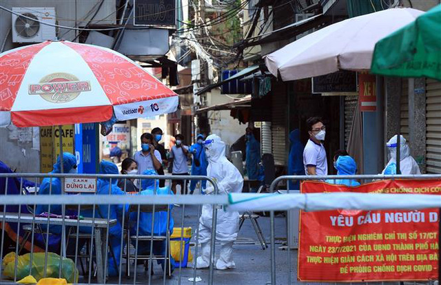 Khi nào vaccine COVID-19 cho trẻ em về Việt Nam? - Ảnh 1.