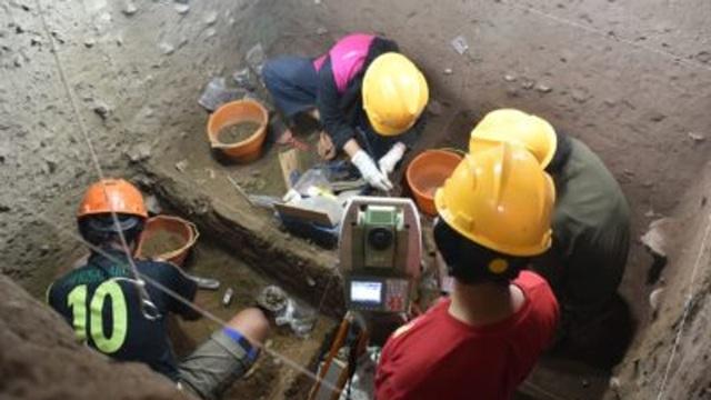Hài cốt thiếu nữ 7.200 năm tuổi thách thức giả thuyết hiện hữu về con người sơ khai - ảnh 1