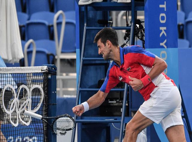 Rafael Nadal chỉ trích Novak Djokovic vì hành vi không đẹp - Ảnh 1.