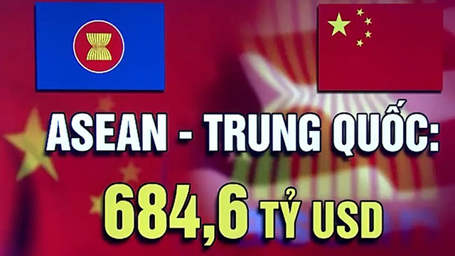 Mỹ kỳ vọng tăng cường quan hệ với các quốc gia Đông Nam Á - Ảnh 2.