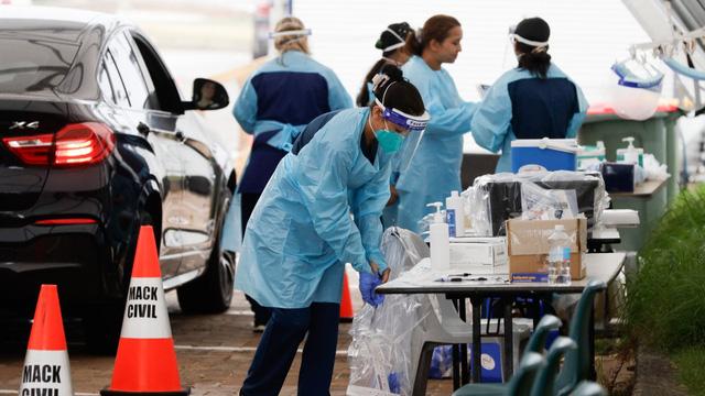Hơn 200 triệu người mắc COVID-19 trên thế giới, số ca nhiễm mới ở hàng loạt nước châu Á tăng mạnh - ảnh 1