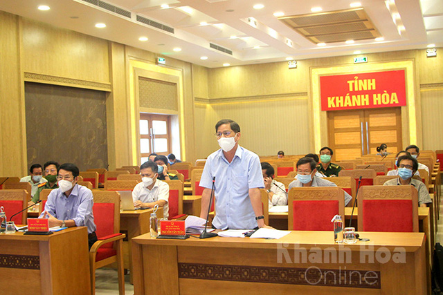 Phú Yên, Khánh Hòa cần đẩy nhanh tốc độ xét nghiệm COVID-19 - Ảnh 1.