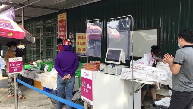Triển khai điểm bán hàng lưu động ở Hà Nội  - Ảnh 2.