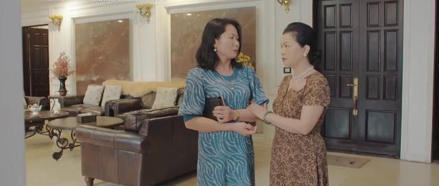 11 tháng 5 ngày - Tập 3: Biết bố sắp đi bước nữa, Tuệ Nhi bất mãn tột độ, lớn tiếng trách cứ bà nội - Ảnh 6.