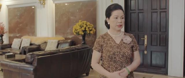 11 tháng 5 ngày - Tập 3: Biết bố sắp đi bước nữa, Tuệ Nhi bất mãn tột độ, lớn tiếng trách cứ bà nội - Ảnh 7.