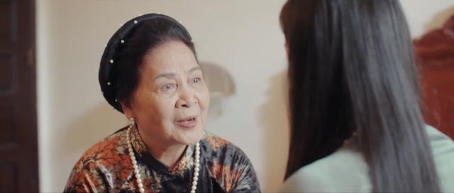 11 tháng 5 ngày - Tập 3: Biết bố sắp đi bước nữa, Tuệ Nhi bất mãn tột độ, lớn tiếng trách cứ bà nội - Ảnh 20.