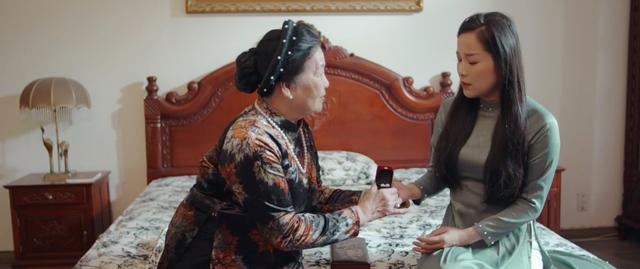 11 tháng 5 ngày - Tập 3: Biết bố sắp đi bước nữa, Tuệ Nhi bất mãn tột độ, lớn tiếng trách cứ bà nội - Ảnh 21.