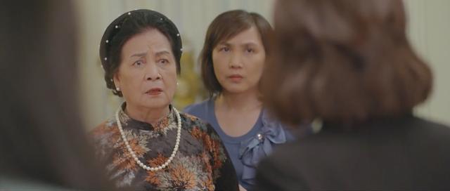 11 tháng 5 ngày - Tập 3: Biết bố sắp đi bước nữa, Tuệ Nhi bất mãn tột độ, lớn tiếng trách cứ bà nội - Ảnh 28.