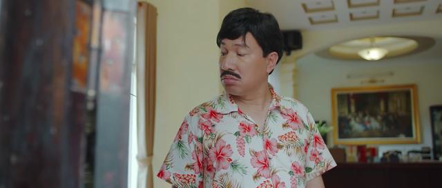 11 tháng 5 ngày - Tập 3: Ông Tiến (NSƯT Quang Thắng) qua mặt giúp việc trộm đồ nhà Tuệ Nhi - Ảnh 5.