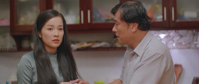 11 tháng 5 ngày - Tập 3: Biết bố sắp đi bước nữa, Tuệ Nhi bất mãn tột độ, lớn tiếng trách cứ bà nội - Ảnh 24.