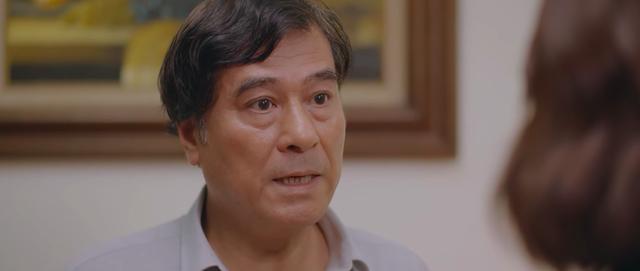 11 tháng 5 ngày - Tập 3: Tuệ Nhi (Khả Ngân) khó chịu ra mặt khi bố tình tứ với Thu (Minh Hương) - ảnh 4