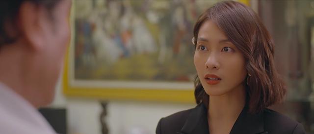 11 tháng 5 ngày - Tập 3: Tuệ Nhi (Khả Ngân) khó chịu ra mặt khi bố tình tứ với Thu (Minh Hương) - ảnh 5