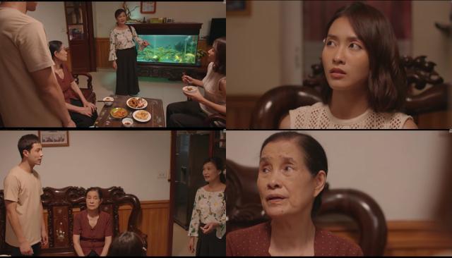 11 tháng 5 ngày - Tập 14: Nhi (Khả Ngân) tỏ thái độ khi đến nhà thăm bà của Đăng (Thanh Sơn) - ảnh 1