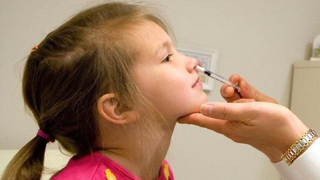 """Vaccine COVID-19 dạng """"xịt"""" có hiệu quả như thế nào? - ảnh 3"""