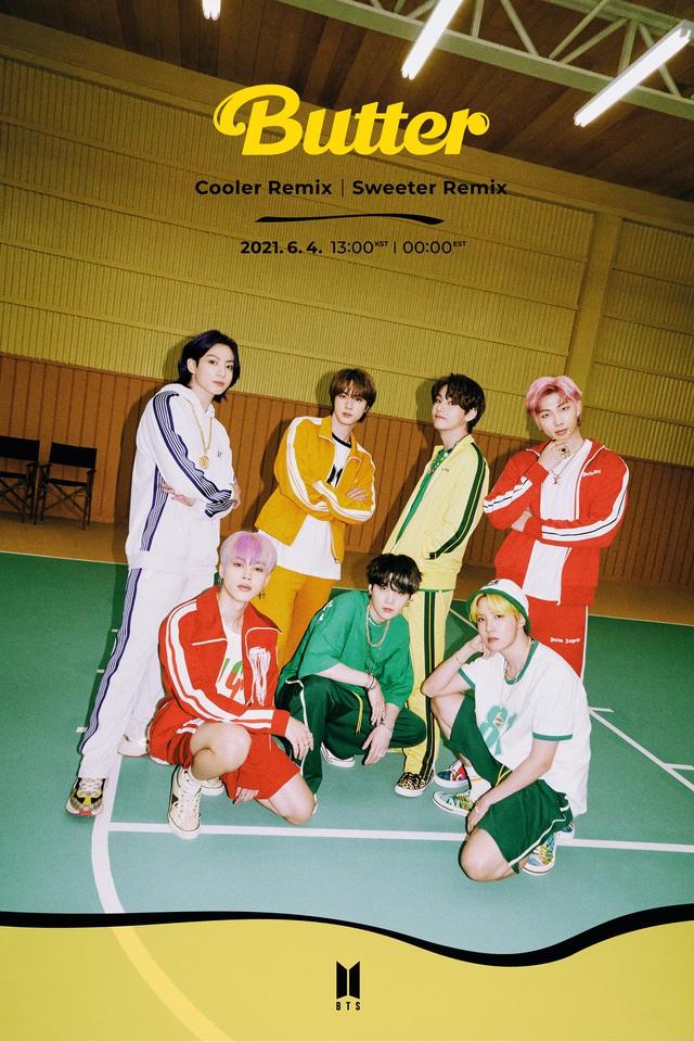 BTS tự phá kỉ lục chính mình trên BXH Billboard - Ảnh 1.