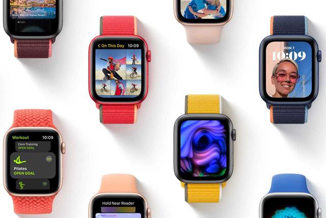 Apple Watch Series 7: Sẽ có nhiều thay đổi bất ngờ - Ảnh 1.
