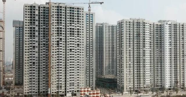 3 động lực tăng trưởng của bất động sản Hà Nội - Ảnh 1.