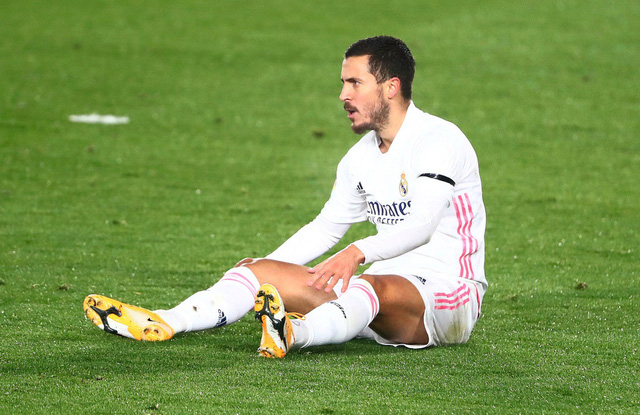 Real Madrid thiệt quân trước mùa giải mới - Ảnh 2.