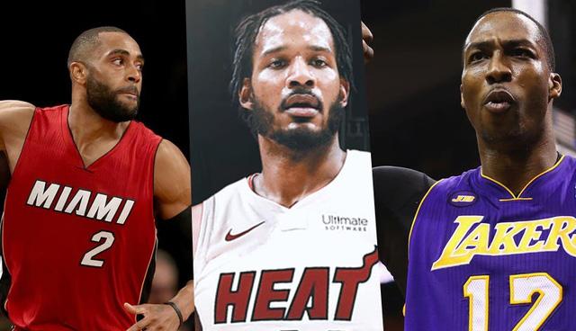 Los Angeles Lakers bổ sung đội hình bằng các cựu binh - Ảnh 1.