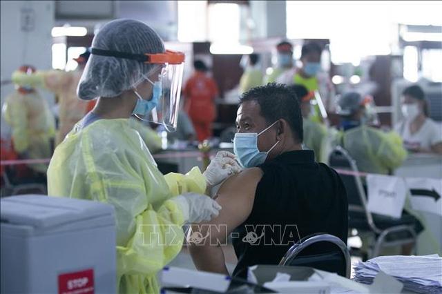 Làn sóng lây nhiễm mới do biến thể Delta tại Campuchia, Lào có thêm 290 ca nhiễm mới COVID-19 - Ảnh 1.