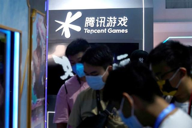 Tencent bị thổi bay hơn 60 tỷ USD vì truyền thông Trung Quốc gọi trò chơi trực tuyến là thuốc phiện - Ảnh 1.