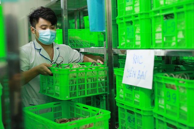 Kỷ lục cung cấp gần 3.000 đơn vị máu khắp cả nước trong một ngày - Ảnh 1.