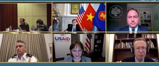 Hợp tác Việt - Mỹ trong tìm kiếm hài cốt liệt sỹ - Ảnh 1.