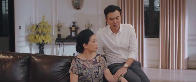 11 tháng 5 ngày - Tập 4: Thuận nịnh mẹ cho ra ở riêng sau khi cưới - ảnh 3