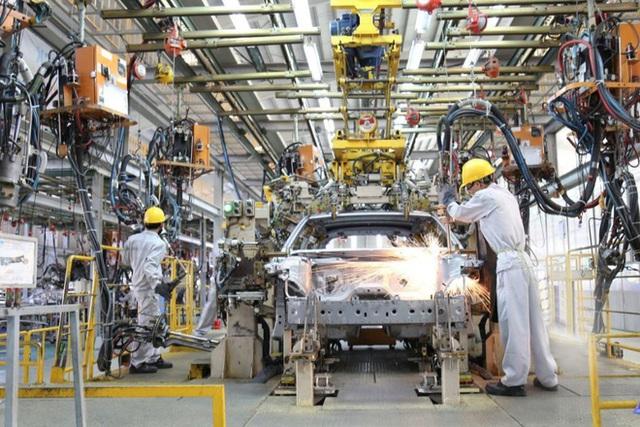 Bộ Tài chính yêu cầu các hãng ô tô trong nước ăn khế thì phải trả vàng - Ảnh 1.