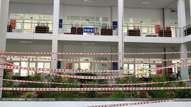 Bệnh viện dã chiến số 1 tại Cần Thơ đi vào hoạt động - Ảnh 2.