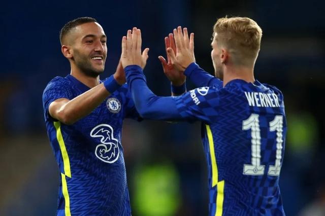 Chelsea 2-2 Tottenham: Chia điểm kịch tính trong trận giao hữu trước mùa giải - Ảnh 1.