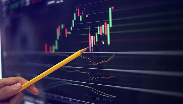 Đầu tư chứng khoán cuối năm 2021: Đãi cát tìm vàng - Ảnh 1.