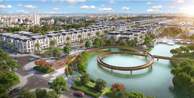 Thái Hưng Crown Villas đón đầu xu thế khu đô thị bán khép kín tại Thái Nguyên - Ảnh 3.