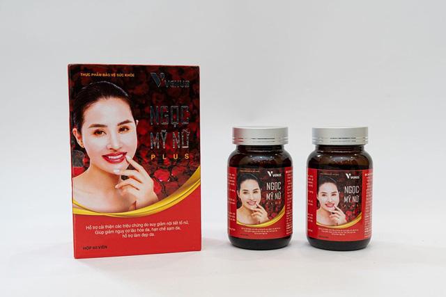 Venus - Thương hiệu Việt mang tới các sản phẩm chăm sóc sức khỏe an toàn từ thiên nhiên - Ảnh 1.