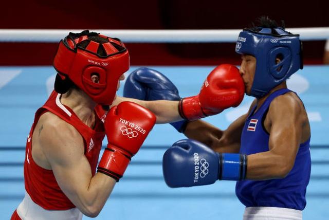 Olympic Tokyo 2020 | Bảng tổng sắp huy chương ngày 5/8: Đoàn Mỹ bám sát Trung Quốc - Ảnh 2.