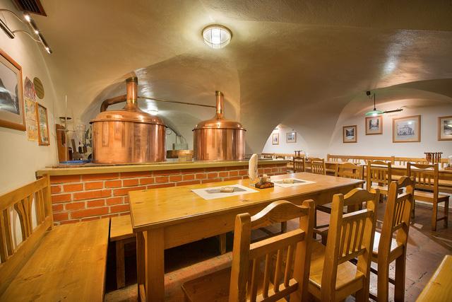 5 thành phố bia được yêu thích nhất châu Âu - Ảnh 1.