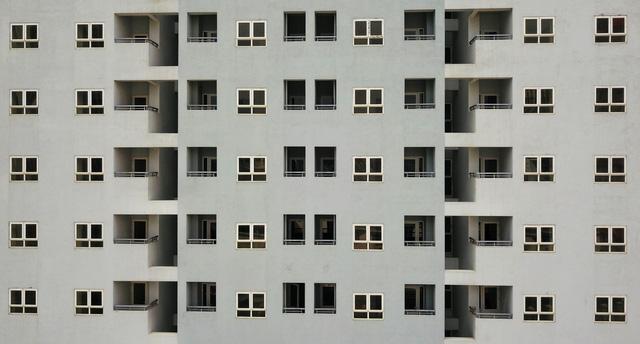 Căn hộ chung cư giá 800 triệu đồng/m2 - Ảnh 1.