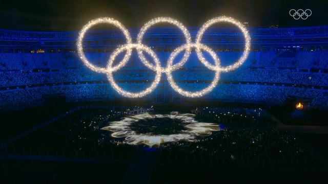 Lễ bế mạc Olympic Tokyo 2020: Khép lại một kỳ thế vận hội đặc biệt! - Ảnh 2.