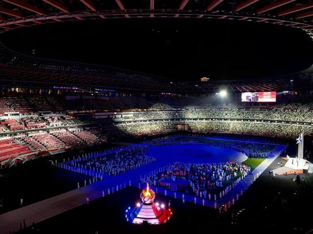 Lễ bế mạc Olympic Tokyo 2020: Khép lại một kỳ thế vận hội đặc biệt! - Ảnh 3.