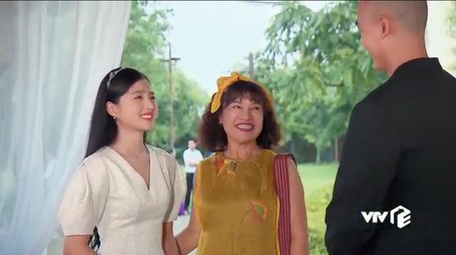 Hương vị tình thân phần 2 - Tập 26: Nam - Long đám cưới, nhiều kẻ bằng mặt không bằng lòng - Ảnh 11.