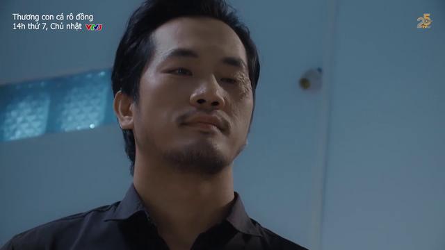 Thương con cá rô đồng - Tập 38: Khang nguy kịch, Út Lành bị Hải đen trả thù - ảnh 4