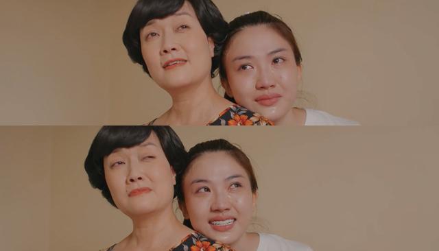 11 tháng 5 ngày - Tập 20: Thục Anh khóc nấc ôm bà Vân khi quyết định làm mẹ đơn thân - ảnh 1